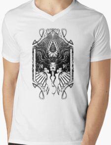 Goddess Nouveau Mens V-Neck T-Shirt