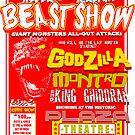 beastshow presents... by montroltd