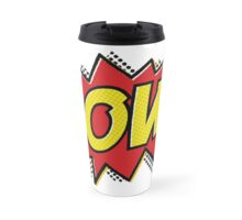 POW! 2 Travel Mug