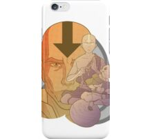 Avatar Generations - Aang iPhone Case/Skin