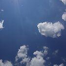 sun burst by jclegge
