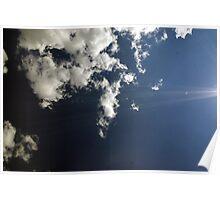cloud #9 Poster