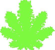 Wildflower - Slime  by lilpoisonberryy