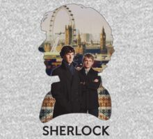Sherlock by 52films