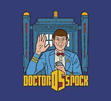Doctor Spock Unisex T-Shirt