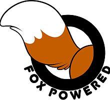 Fox Powered by GatorBites