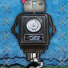 Mrs. Robot by Elizabeth Burton