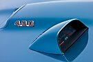 Pontiac 400 by dlhedberg