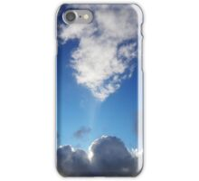 Silver Lining iPhone Case/Skin