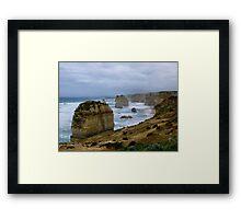 The 12 Apostles - Great Ocean Road Framed Print