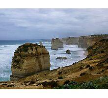 The 12 Apostles - Great Ocean Road Photographic Print