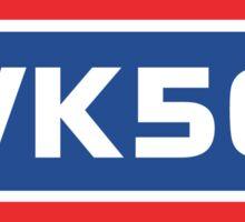 VK56 Engine Swap Sticker