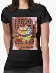 Jesse James' $500 Cupcake T-Shirt