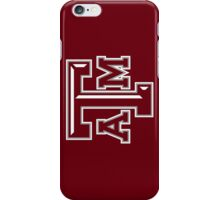 Texas A&M iphone case 4/4s iPhone Case/Skin