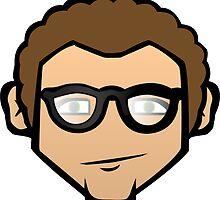 Mr. EVRD by Everything Random