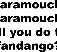 Will you do the fandango? by GentryRacing