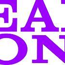 Team Sony (Purple) by revsoulx3