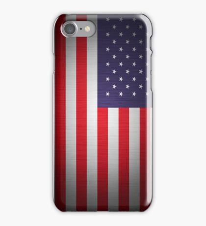 American Flag iPhone 4/4s case iPhone Case/Skin