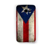 Puerto Rico Flag iPhone 4/4s Case Samsung Galaxy Case/Skin