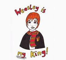 Weasley Is My King! Unisex T-Shirt