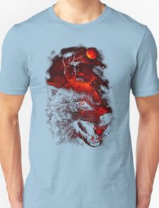 Red Dream T-Shirt