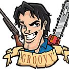 Groovy by cronobreaker