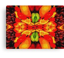 FRUIT OF FRUITS Canvas Print