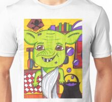 Cheeky House Elf Unisex T-Shirt
