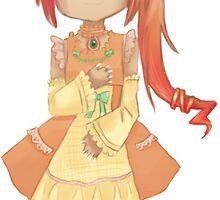 Charmander Lolita by Berria