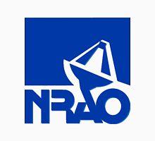 National Radio Astronomy Observatory (NRAO) Logo Unisex T-Shirt
