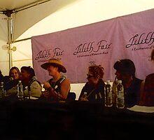Lilith Fair 1999 by Tori Snow