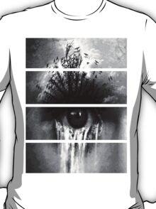 Dapper Boy crying eye T-Shirt