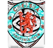 CHELSEA WHITE iPad Case/Skin