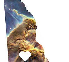 Delaware Love by careball