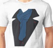 Being Sherlock Holmes Unisex T-Shirt