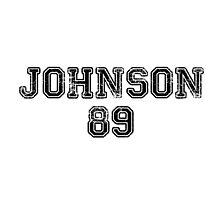 Johnson 89 - Dakota Johnson Photographic Print