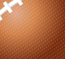 Play Hard or Go Home - Football Sticker