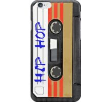 Hip Hop RAP  Music Cassette tape iPhone Case/Skin