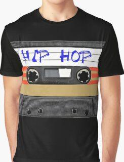 Hip Hop RAP  Music Graphic T-Shirt