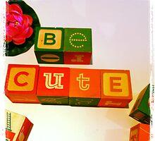 Be Cute by Taryn King