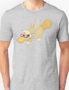 Platasus the Aviator T-Shirt