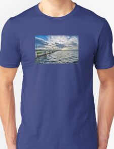 And The Sky Went Boom ! T-Shirt