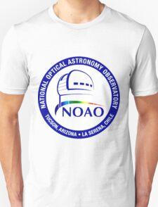 National Optical Astronomy Observatory (NOAO) Logo T-Shirt
