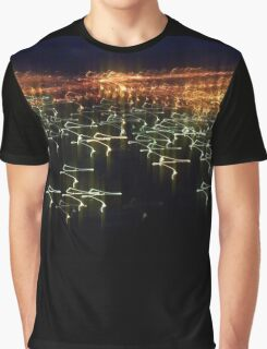 ©NLE Be Light I Graphic T-Shirt