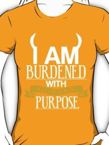 Glorious Purpose T-Shirt