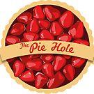 The Pie Hole by Natasha Curran