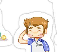 TeniPuri / Batch #2 Sticker