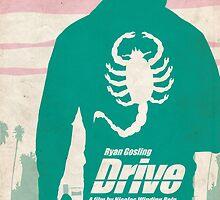 DRIVE by AlainB68
