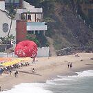 At the End of Olas Altas Beach - Aqui termina Olas Altas by PtoVallartaMex