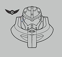 KAIJU ALERT!!   by RootBeerRobot